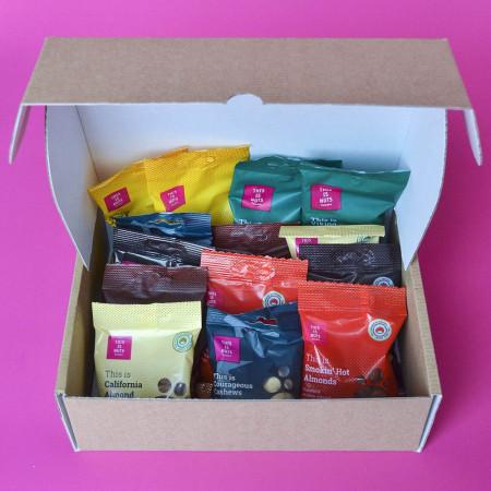Fika Box - Tiny Treasures